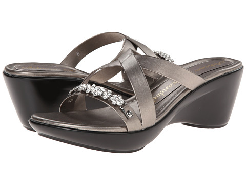 Athena Alexander - Tangie (Pewter) Women's Shoes