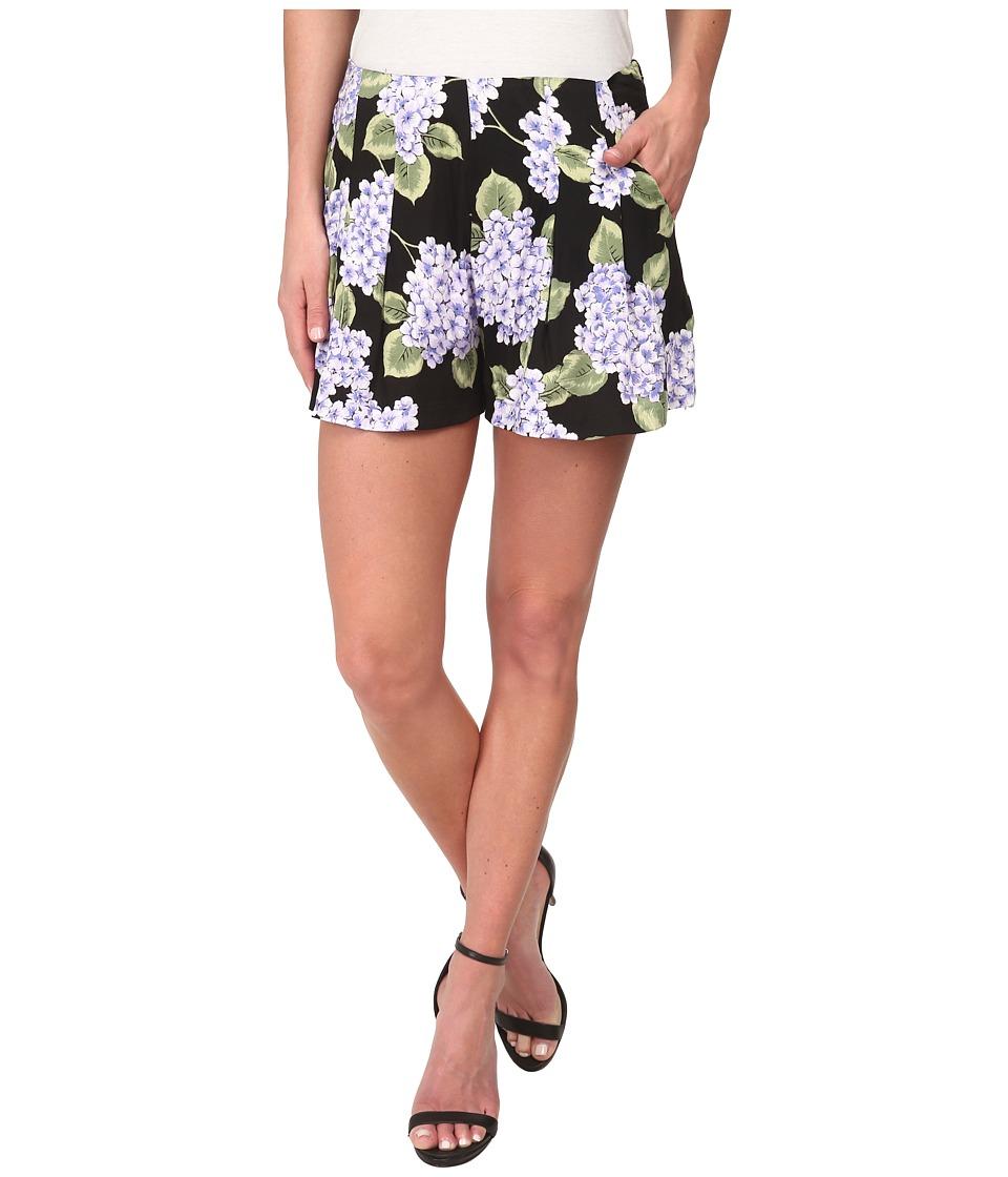 MINKPINK - Hydrangea Shorts (Multi) Women