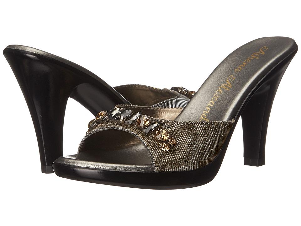 Athena Alexander - Cameo (Sparkle) High Heels