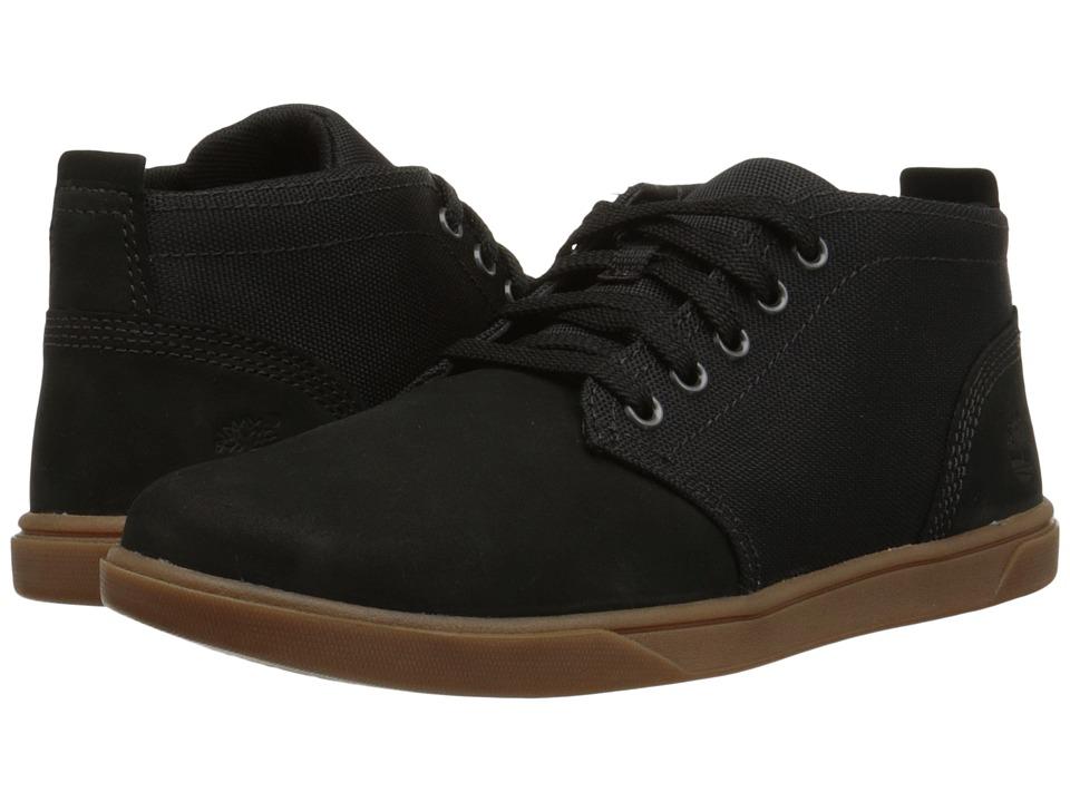 boys timberland groveton chukka shoes