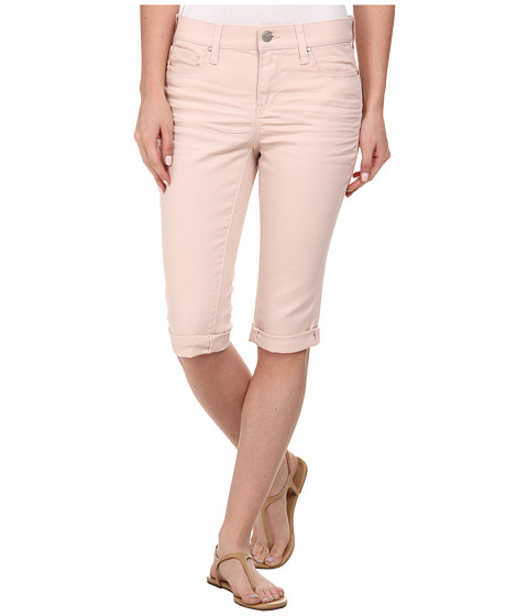 DKNY Jeans - Ludlow Shorts - Soft Color in Sugar (Sugar) Women's Shorts