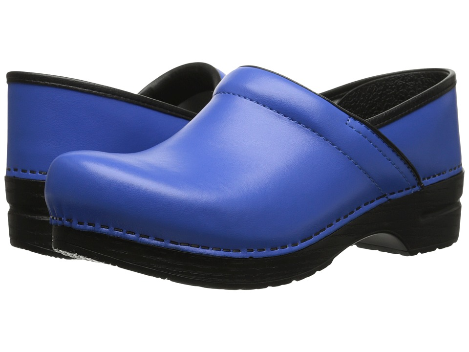 Dansko - Professional (Cobalt Box) Clog Shoes