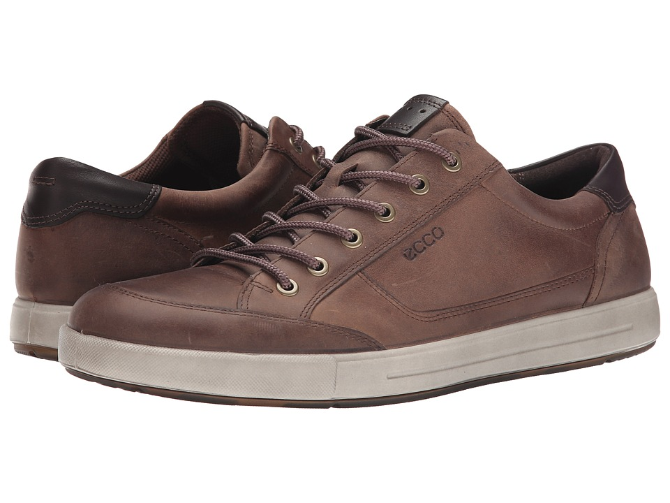 ECCO - Eisner Casual Sneaker (Cocoa Brown/Coffee) Men