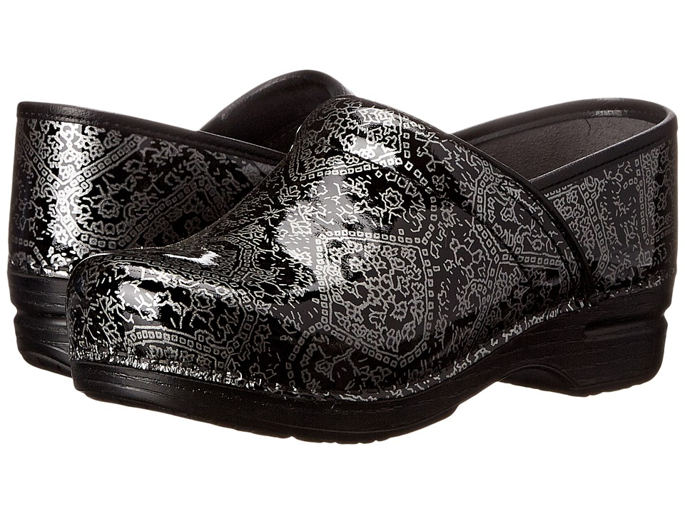 Dansko - Pro XP (Motif Patent) Women's Clog Shoes