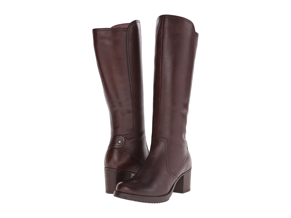 Dansko - Ashby (Brown Calf) Women's Pull-on Boots