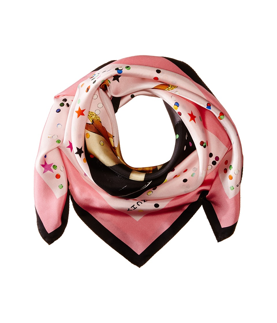 Givenchy - Bambi Cotton Scarf (Baby Pink) Scarves