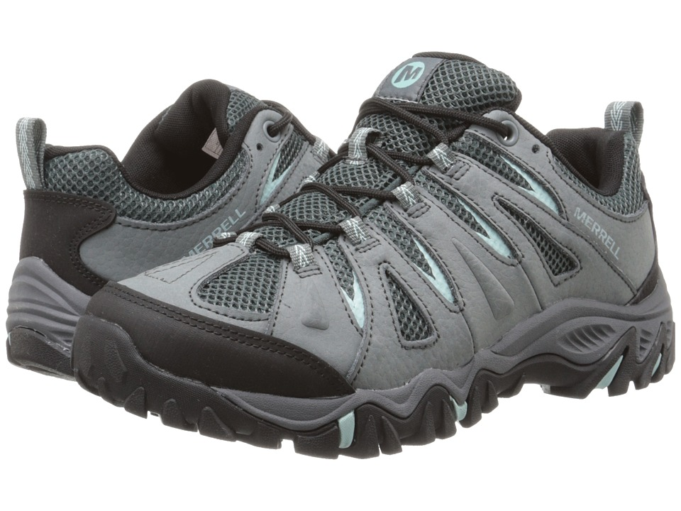 Merrell - Mojave (Sedona Sage) Women's Lace up casual Shoes