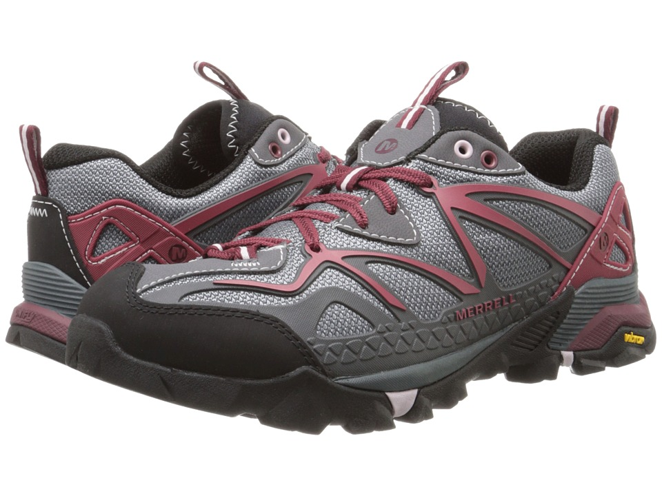 Merrell - Capra Sport (Turbulence) Women's Shoes