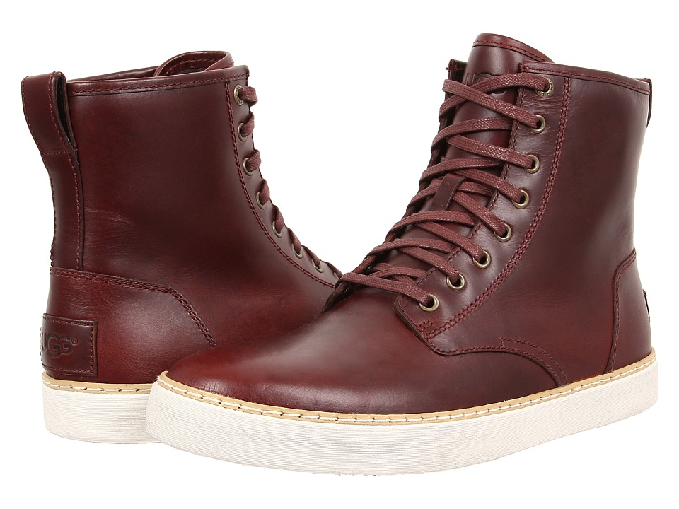 UGG - Braun (Cordovan Leather) Men