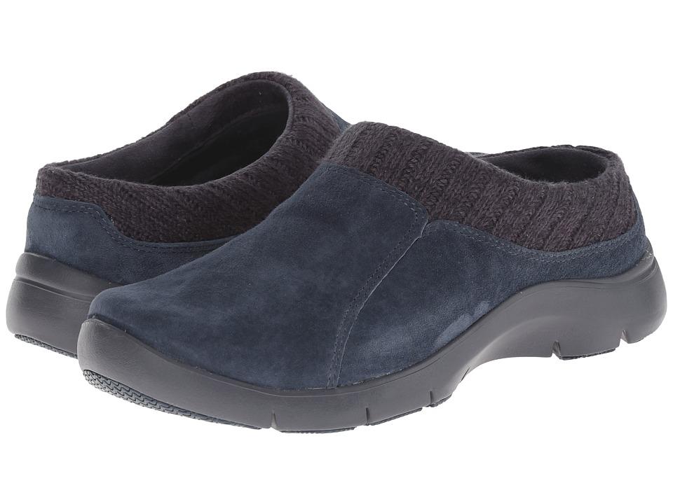 Dansko - Emily (Denim Suede) Women's Shoes