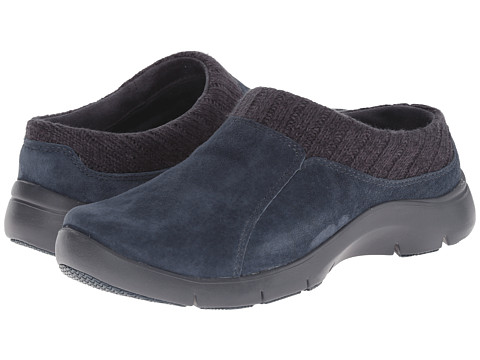 Dansko - Emily (Denim Suede) Women