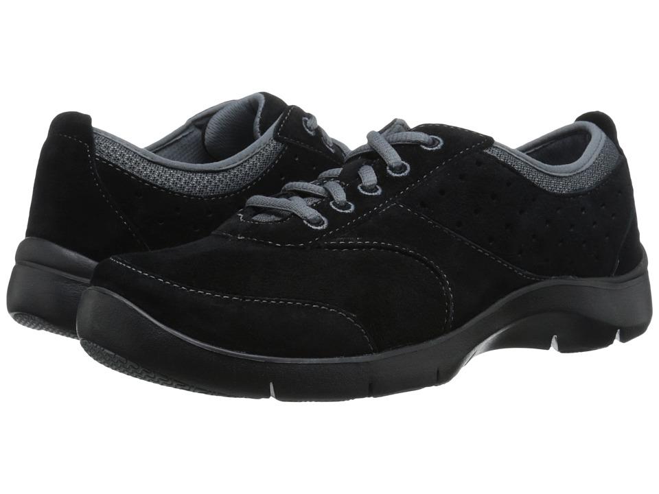 $44.99 More Details · Dansko - Elaine (Black Suede) Women's Shoes
