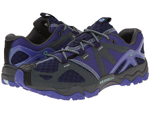 Merrell - Grassbow Air (Equinox) Women's Shoes