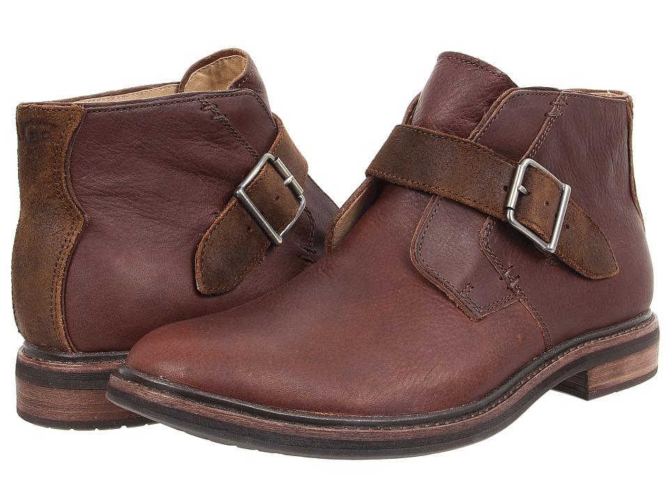 UGG - Graham (Espresso Leather) Men