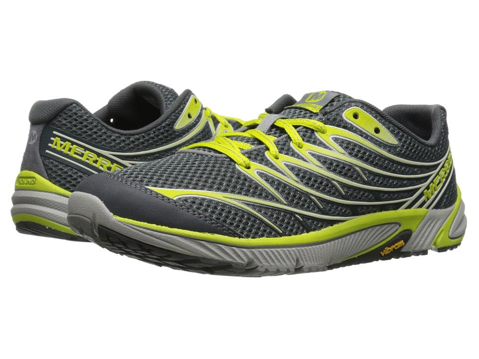 Merrell - Bare Access Arc 4 (Turbulence/Bright Yellow) Women's Shoes