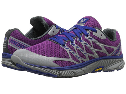 Merrell - Bare Access Ultra (Purple) Women's Running Shoes