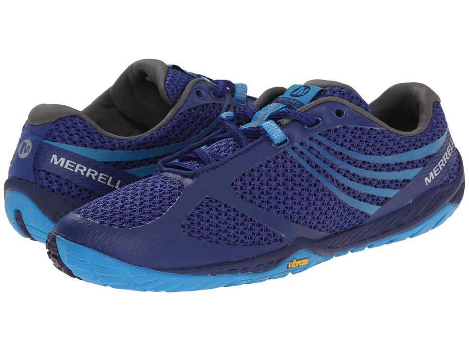Merrell - Pace Glove 3 (Royal Blue/Racer Blue) Women's Shoes