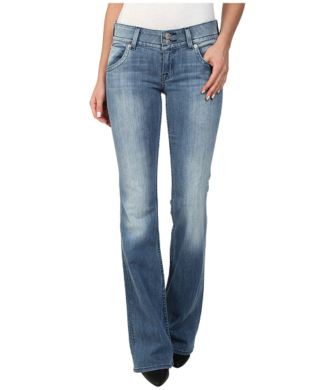 Hudson - Signature Bootcut in Seized (Seized) Women's Jeans