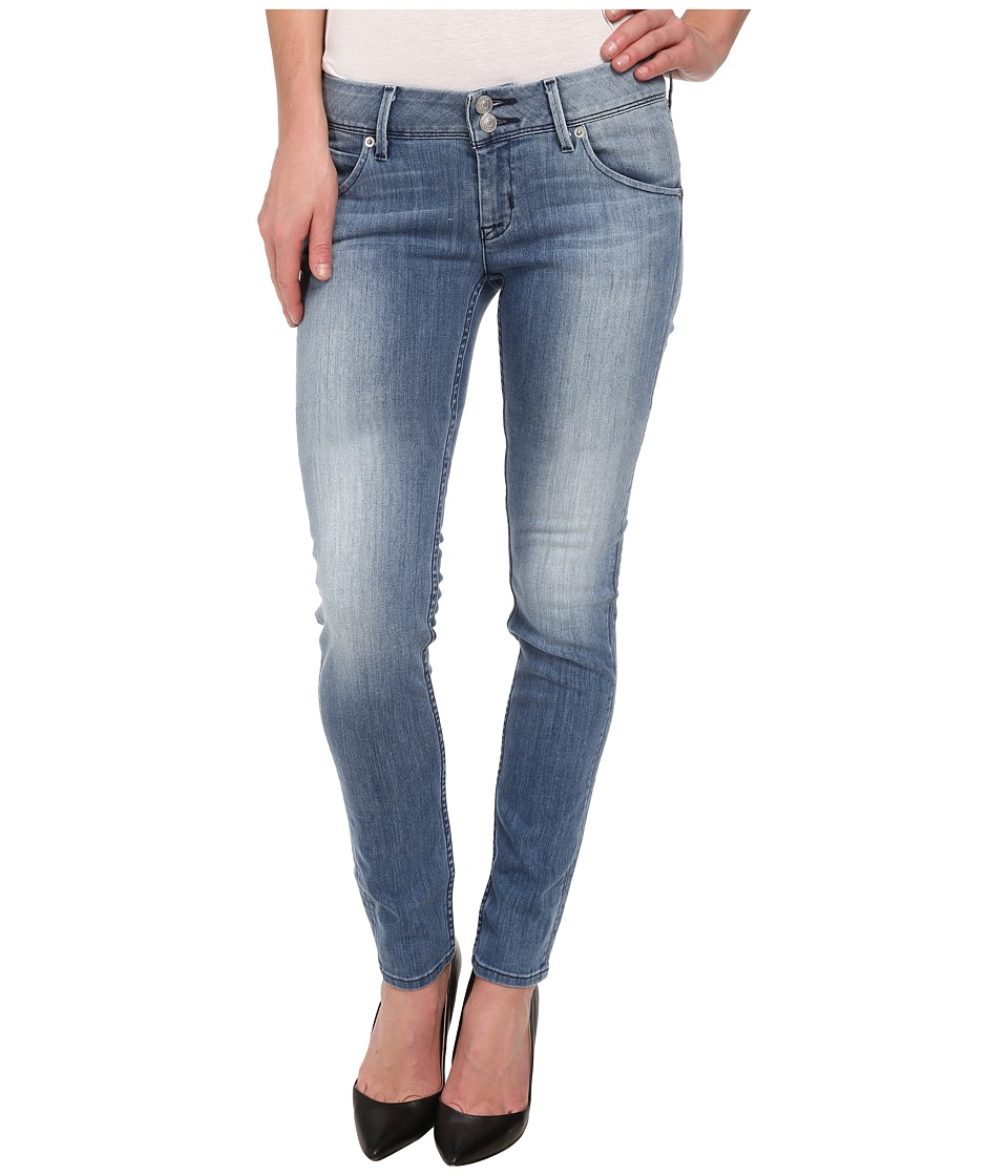 Hudson - Collin Flap Skinny in Seized (Seized) Women's Jeans