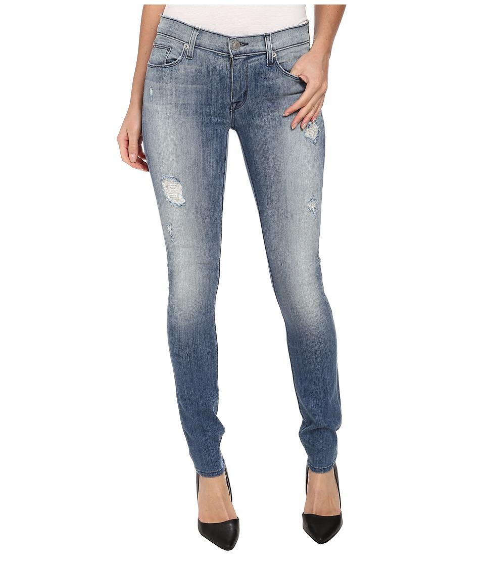 Hudson - Krista Super Skinny in Seized 2 (Seized 2) Women's Jeans