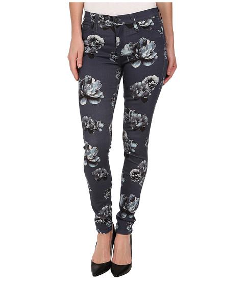 Hudson - Nico Super Skinny Midrise in Venice Bloom (Venice Bloom) Women's Jeans