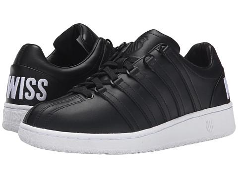 K-Swiss - Classic VN BL (Black/White/Big Logo) Men
