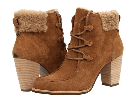 UGG - Analise (Chestnut Suede) Women