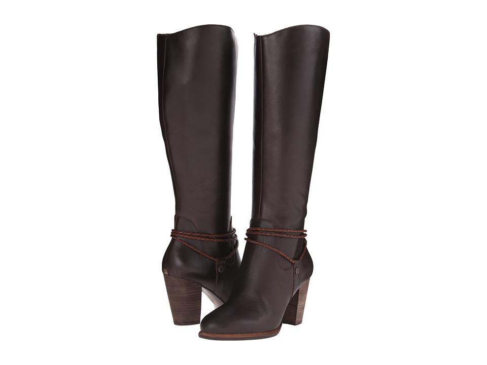 UGG Neoma (Lodge Leather) Women