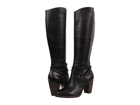 UGG - Neoma (Black Leather) Women