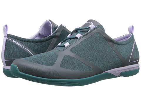 Merrell - Ceylon Lace (Teal/Lilac) Women