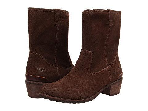 UGG - Briar (Lodge Leather) Women's Boots