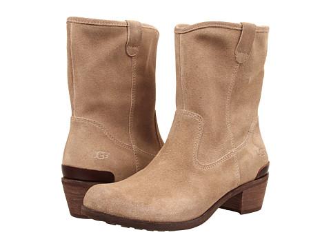 UGG - Briar (Sugar Pine) Women's Boots