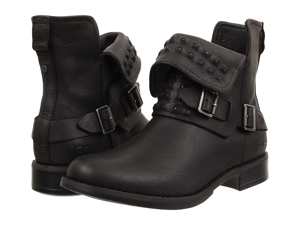 UGG - Cybele Stud (Black) Women