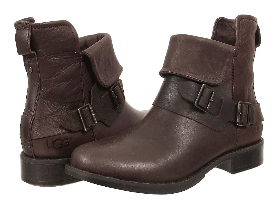 UGG - Cybele (Lodge Leather) Women's Boots