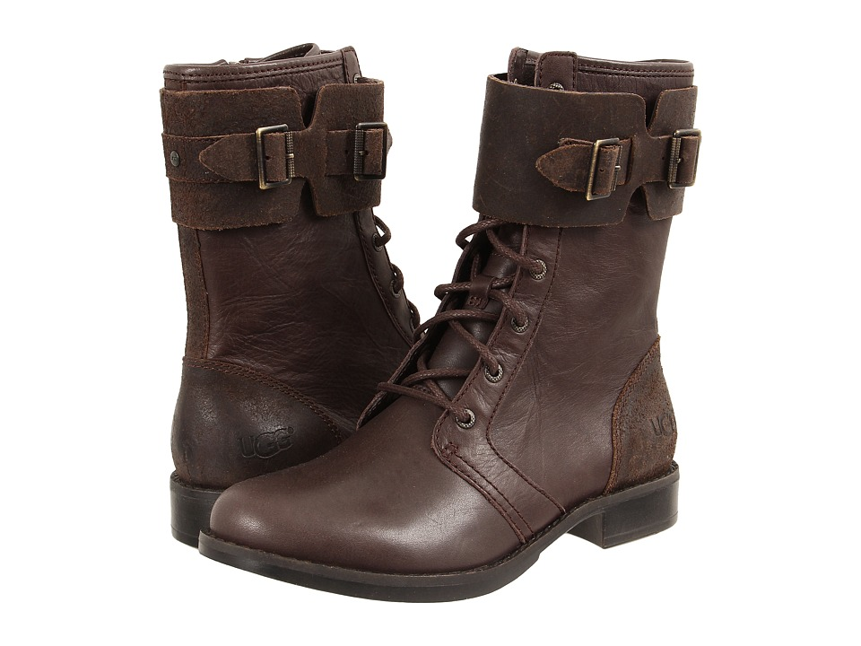 UGG - Maaverik (Lodge Leather) Women