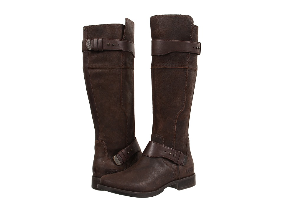 UGG - Dayle (Lodge Leather) Women