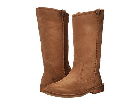 UGG - Daphne (Chestnut Suede) Women's Boots