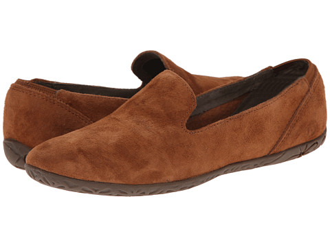 Merrell - Mimix Fuse (Oak) Women's Slip on Shoes