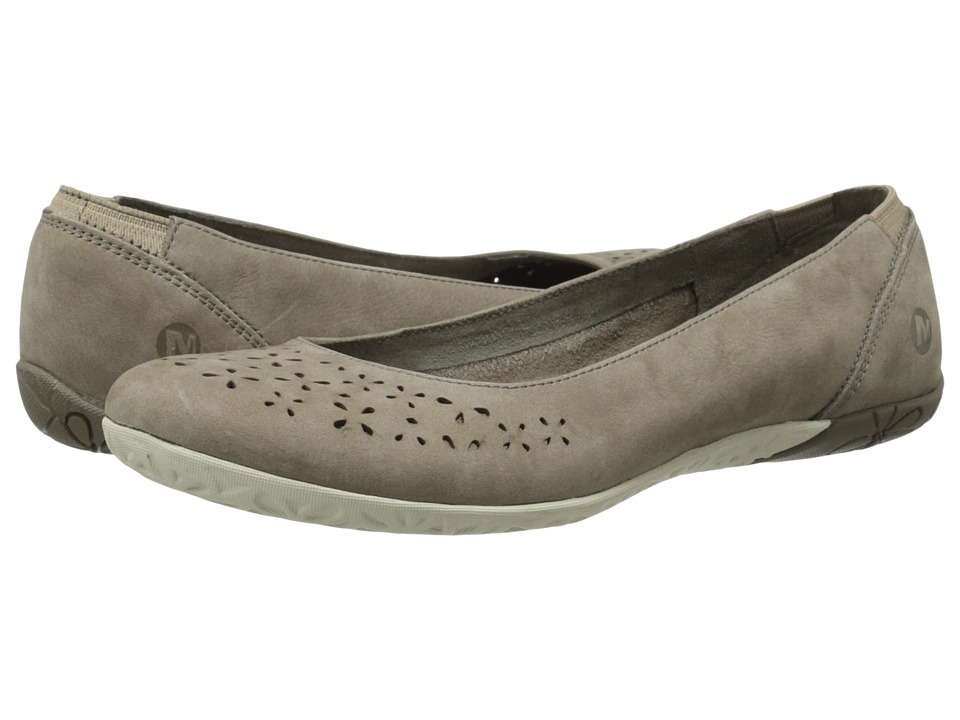 Merrell - Mimix Haze (Simple Taupe) Women's Slip on Shoes