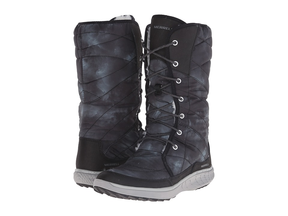 Merrell - Pechora Peak (Turbulence) Women