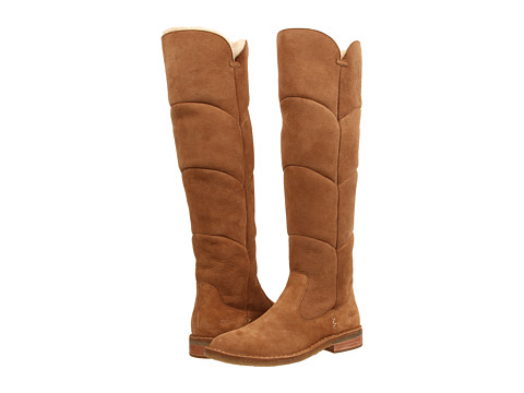UGG - Samantha (Chestnut Suede) Women