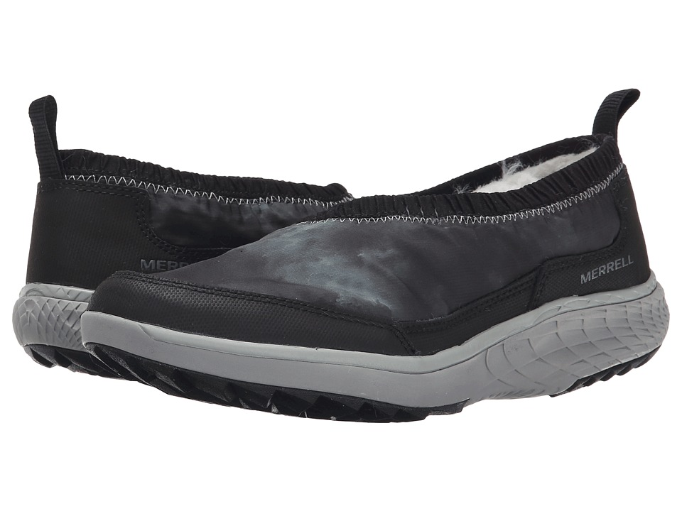 Merrell - Pechora Wrap (Turbulence) Women's Slip on Shoes