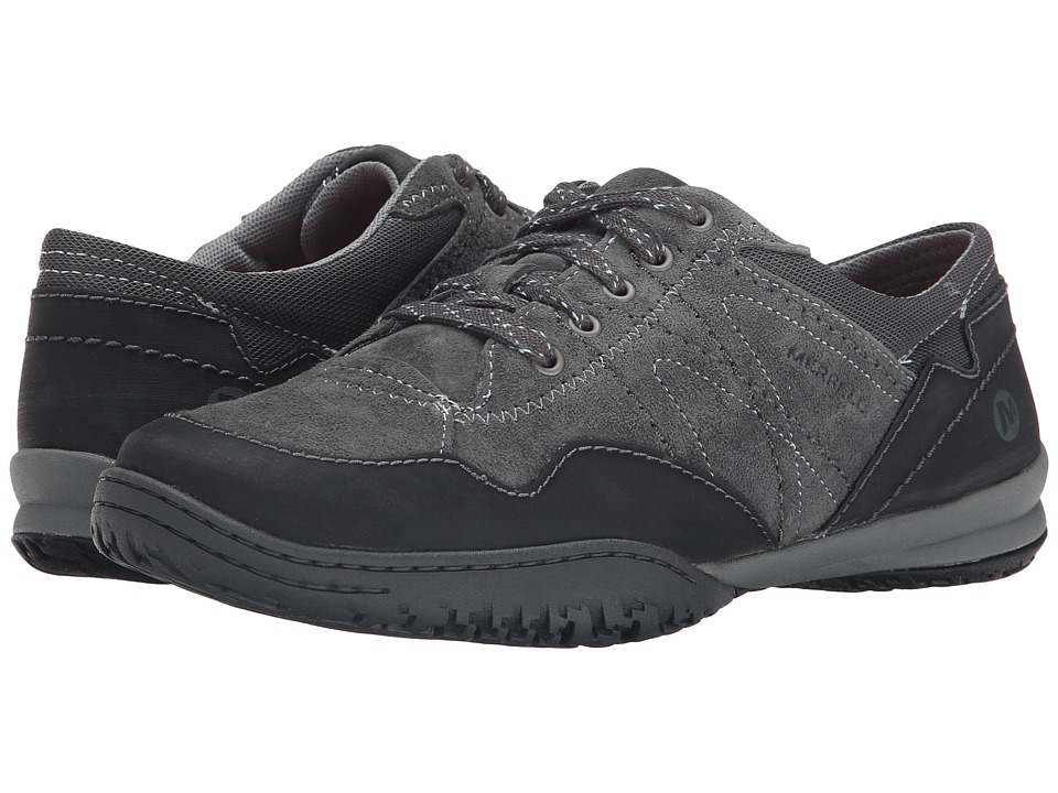 Merrell - Albany Lace (Granite) Women