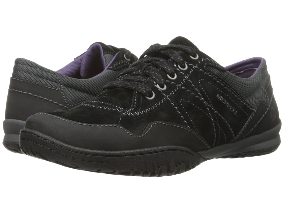 Merrell - Albany Lace (Black) Women