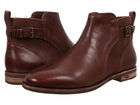 UGG - Demi (Chestnut Suede) Women