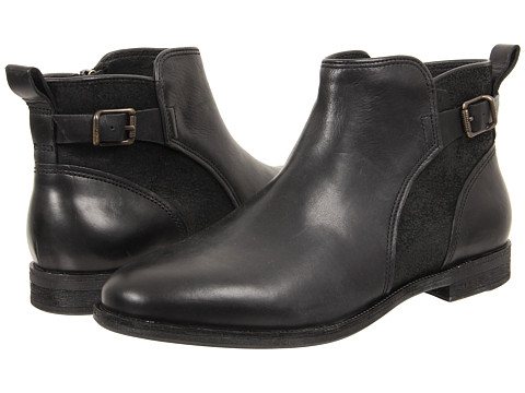 UGG - Demi (Black Suede) Women