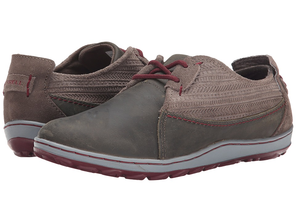 Merrell - Ashland Tie (Bungee Cord) Women's Lace up casual Shoes