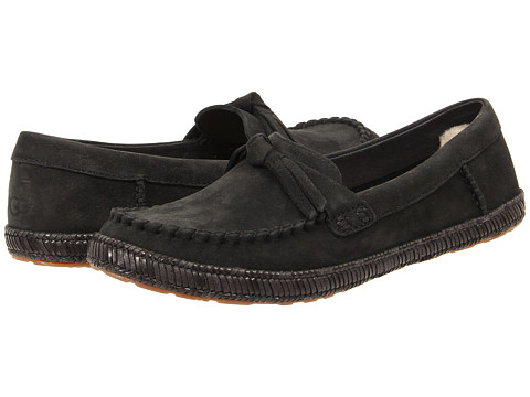 UGG - Amila (Black) Women