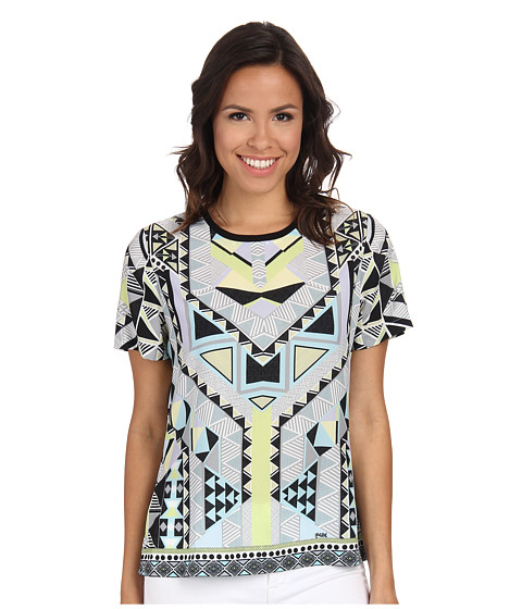 Hale Bob - Setai Nights Tee (Blue) Women