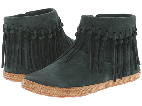 UGG - Shenendoah (Pine Suede) Women's Pull-on Boots